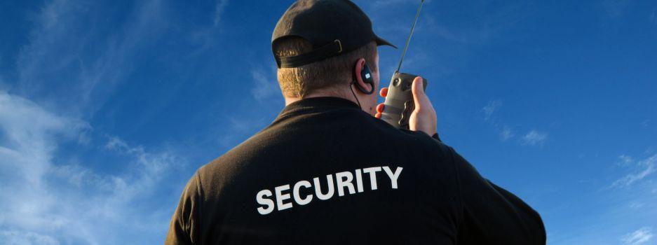 Unarmed Security