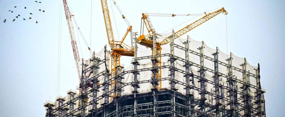 Construction Security Houston
