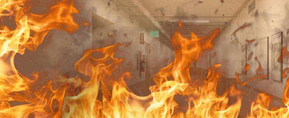 Fire Watch Services Houston